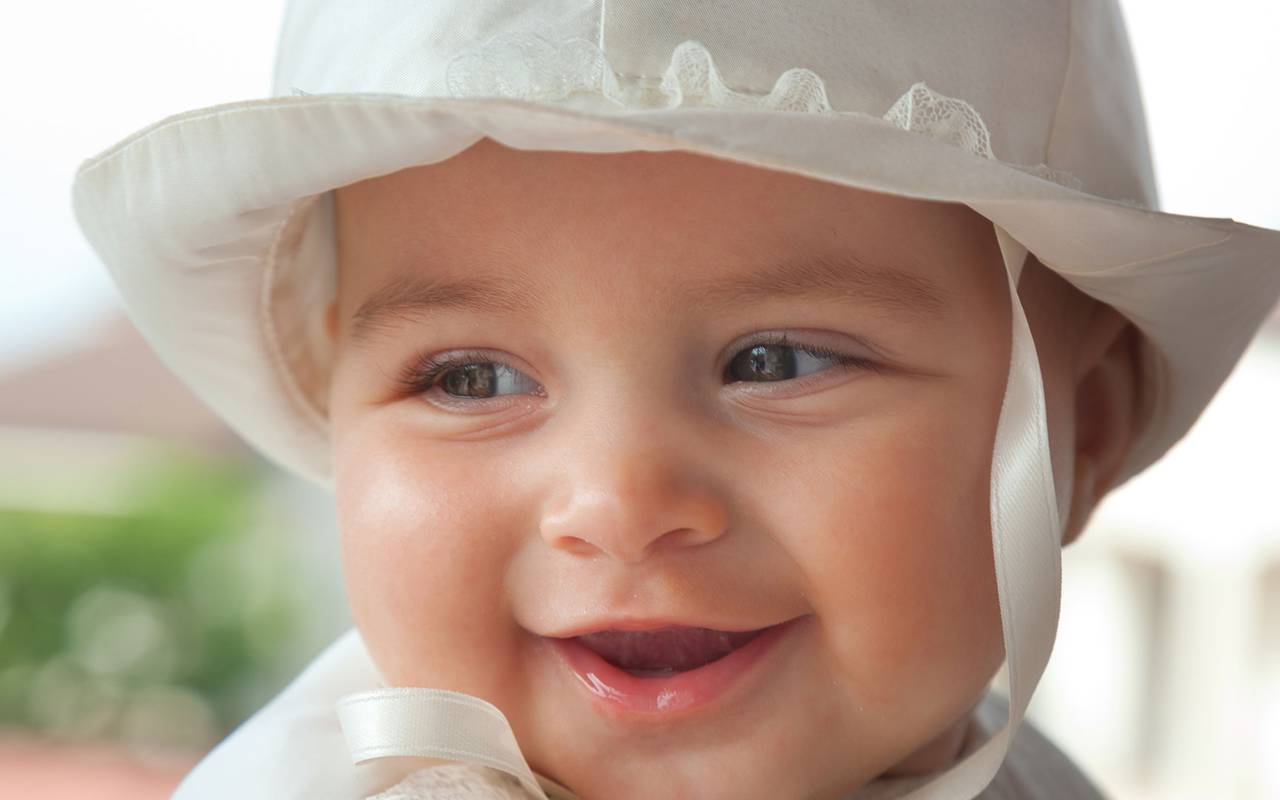 Children baptism hotel st remy de provence