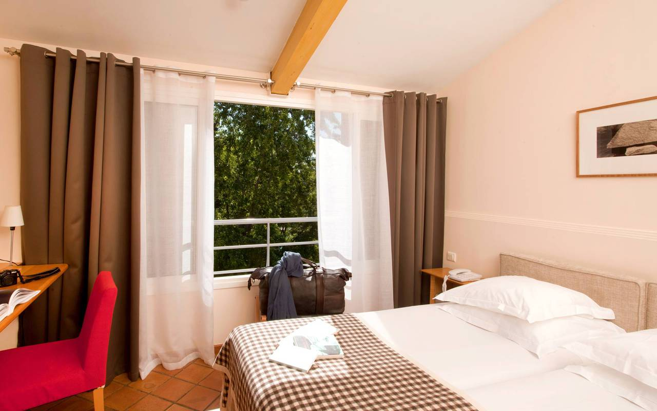 Comfortable hotel with rooms well-equipped, seminar in Provence, Hôtel de L'Image.