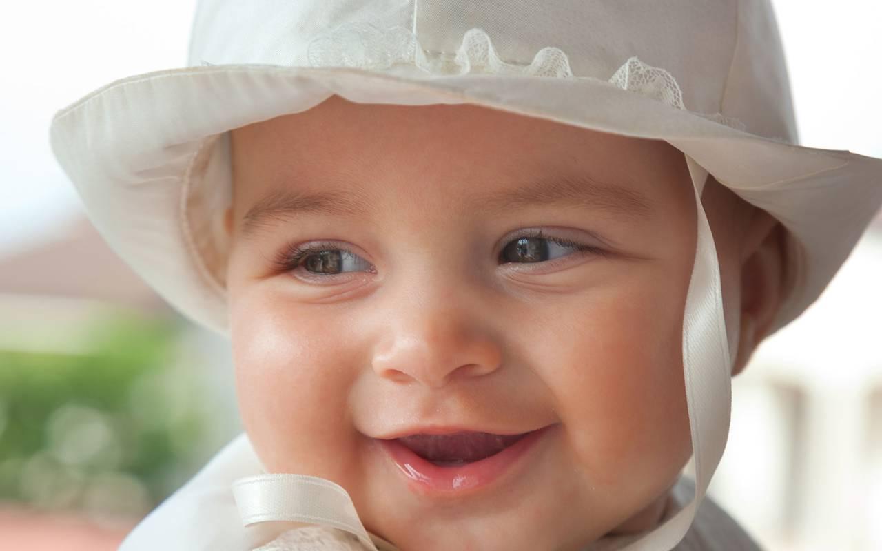 Baptême enfant hôtel st rémy de provence